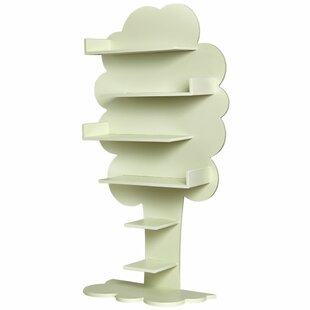 Street 183cm Bookshelf (Set Of 2) By Isabelle & Max