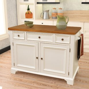 Gerson Kitchen Island DarHome Co