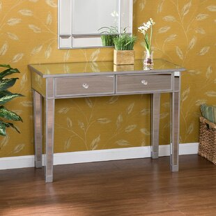 Kylie 2 Drawer Console Table Willa Arlo Interiors