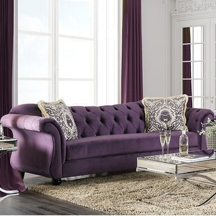 Lonergan Chesterfield Sofa