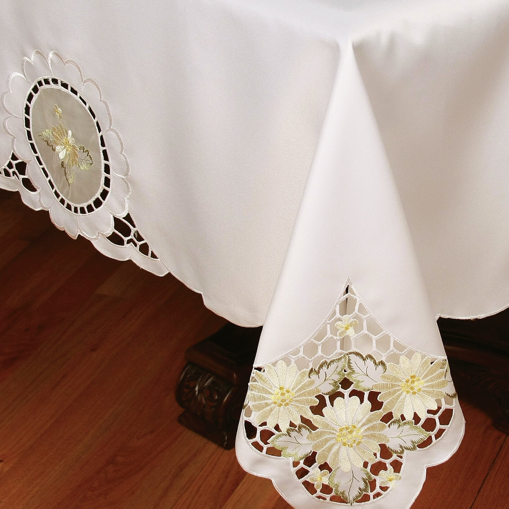 60 X 108 All Table Linens You Ll Love In 2021 Wayfair