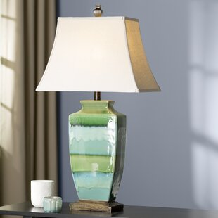 Lime green table lamp wayfair save mozeypictures Choice Image