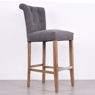 Cosey Modern Bar Stool by Darby Home Co