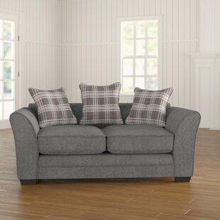 Kayleigh 2 Seater Sofa By Zipcode Design