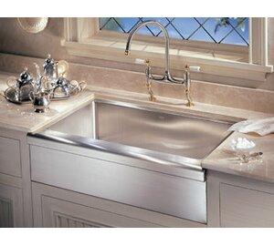 Modern Farmhouse / Apron Kitchen Sinks | AllModern