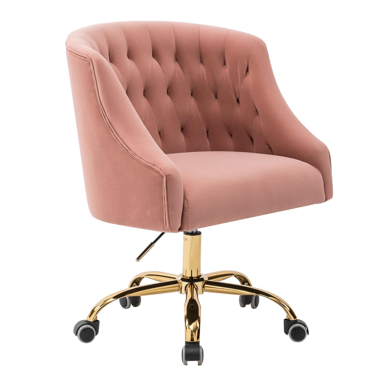 Kelly Clarkson Home Louise Task Chair Reviews Wayfair