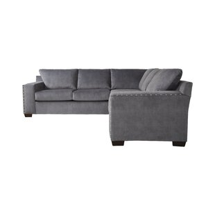 45 Degree Sectional Sofa Wayfair