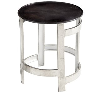 Ascension End Table by Cyan Design