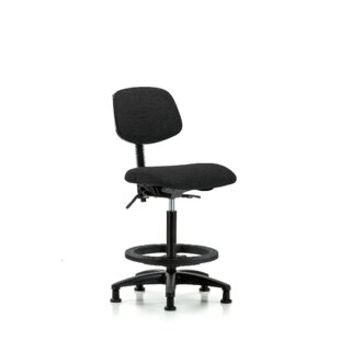 Micaela Drafting Chair by Symple Stuff Today Only Sale