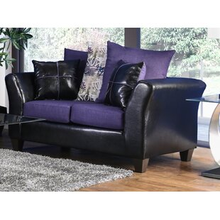 Order Cespedes Loveseat by Red Barrel Studio Reviews (2019) & Buyer's Guide