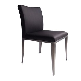 August Side Chair (Set of 2) by Bellini Modern Living