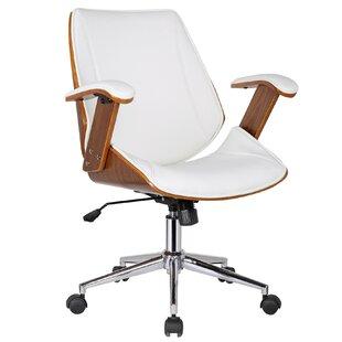 Smythe Task Chair by Langley Street
