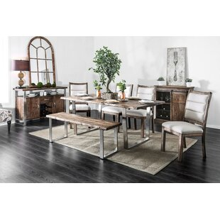 Gracie Oaks Margrett Dining Table