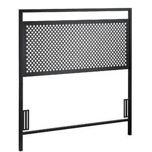 Cherita Twin Open-Frame Headboard by Williston Forge