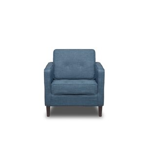 Commerce Armchair