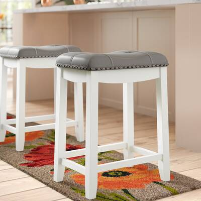 Pleasant Vandue Corporation Stanton Lo Back 33 Bar Stool Reviews Andrewgaddart Wooden Chair Designs For Living Room Andrewgaddartcom