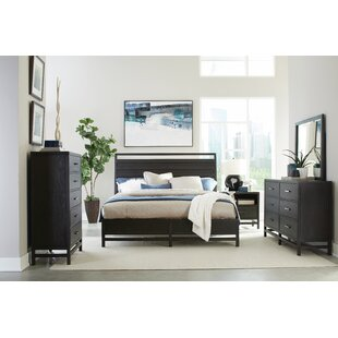 Thomas Panel Configurable Bedroom Set