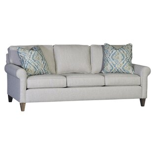 Shop Dennie Sofa by Darby Home Co