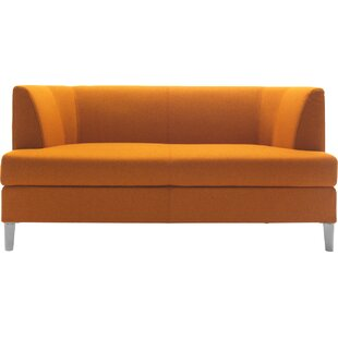 Cosy Sofa by Segis U.S.A Wonderful