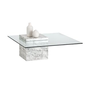Mixt Coffee Table by Sunpan Modern