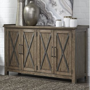 Cleaver Reversible Door Sideboard