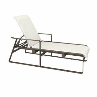 Samba Reclining Chaise Lounge