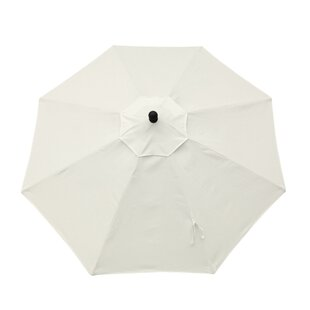 Resort 9' Market Umbrella
