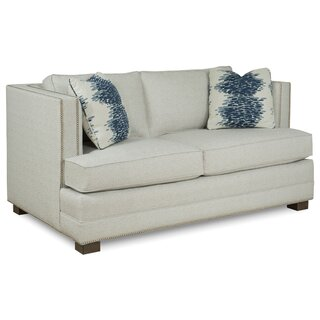 Anson Loveseat by Fairfield Chair SKU:EC568206 Information