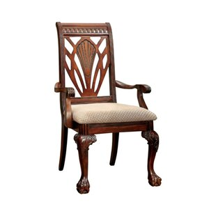 Barryknoll Traditional Dining Chair (Set ..