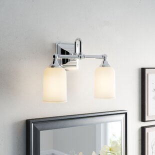 Look for Beacon 2-Light Vanity Light By Birch Lane™