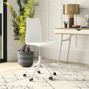 Wicklund Rolling Task Chair
