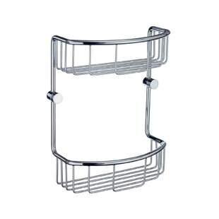 Smedbo Studio Shower Caddy
