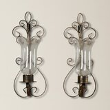 Wall Sconce (Set of 2)