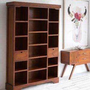 200 cm Bücherregal Chairde von Castleton Home