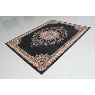 Reviews Black Area Rug By Rug Tycoon
