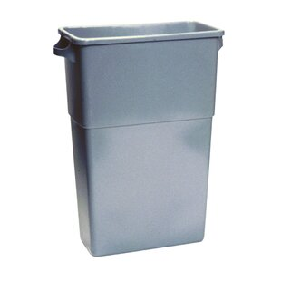 Impact Products LLC Thin Bin Waste Basket (Set of 4)