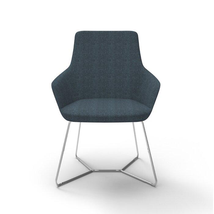 Superkool Metal Base Mini Lounge Chair