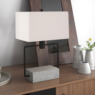 Reviews Holden 24 Table Lamp By Hudson&Canal