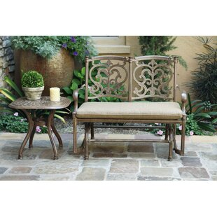 Palazzo Sasso 2 Piece Sofa Set with Cushions