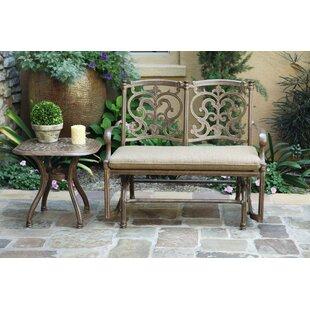 Palazzo Sasso 2 Piece Sofa Set with Cushions