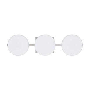 Besa Lighting Ciro 3-Light Vanity Light