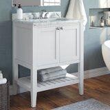 Akinola 25 Single Bathroom Vanity Set by Red Barrel Studio®