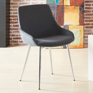 Cortes Upholstered Dining Chair (Set of 2)