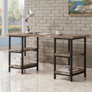 Laurel Foundry Modern Farmhouse Epine Writing Desk