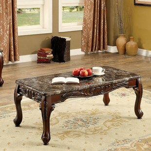 Astoria Grand Sherell Traditional 3 Piece Coffee Table Set (Set of 3)