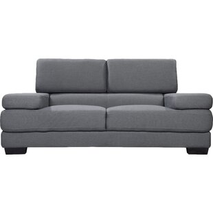 Affordable Price Azalea Reclining Loveseat by Wade Logan Reviews (2019) & Buyer's Guide