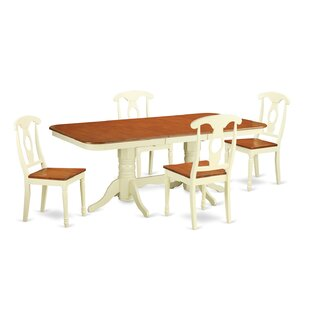 Pillsbury 5 Piece Dinning Set by August G..