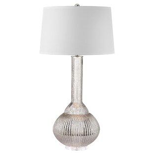 Ramsey Jar LED 37.75 Table Lamp