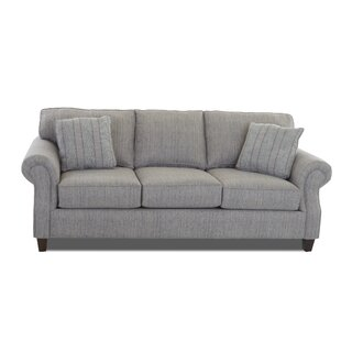 Baldwin Sofa by Breakwater Bay Today Sale Only