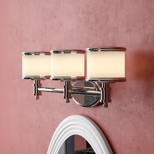Midvale 3-Light Vanity Light By Andover Mills
